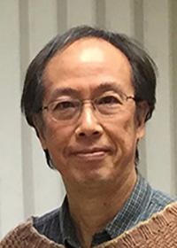 Shing-Yan Chiu headshot
