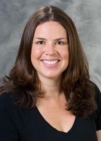 Michelle Ciucci headshot