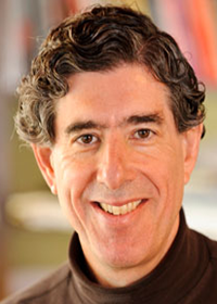 Richard Davidson headshot