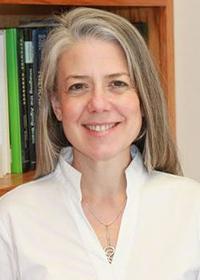 Marina Emborg headshot