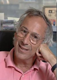 Peter Lipton headshot