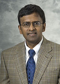 Vivek Prabhakaran headshot