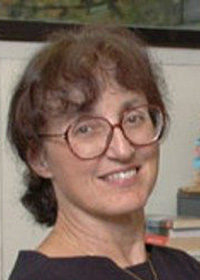 Katherine Kalil headshot