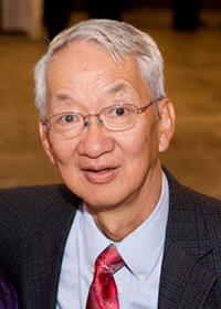Tom Yin headshot