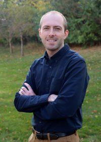Graham Findlay headshot