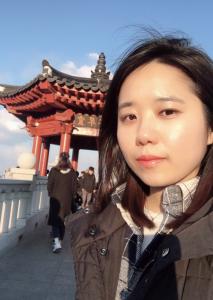 Soomin Jeong headshot